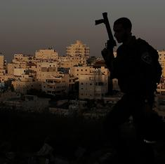 Telling the full story: the daily challenge of reporting on Israel and Palestine
