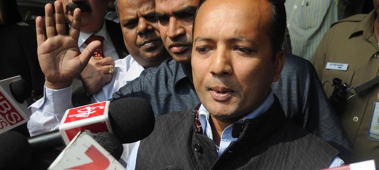 Coal allocation scam: ED files chargesheet against former Congress MP Naveen Jindal and 14 others