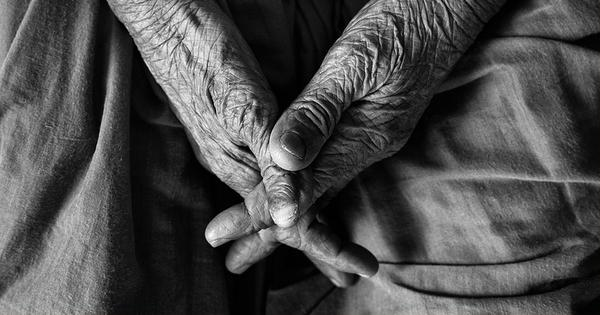 Do the ravages of age create a case for UN protection?