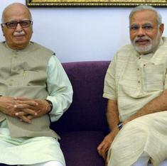 The Supreme Court order on Advani in the Babri demolition case is a win-win for Modi