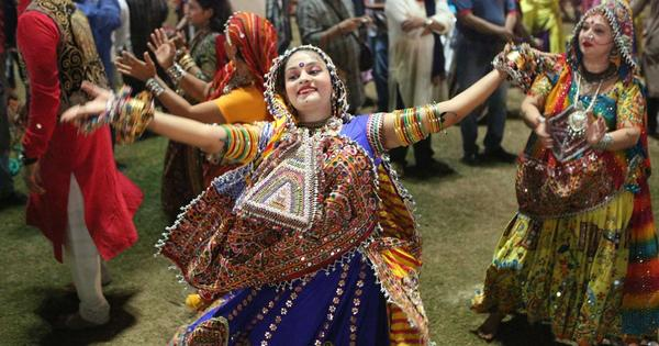 A group in Bhopal wants to curb the entry of non-Hindu men at garba celebrations with Aadhaar