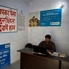 75% of accounts opened under Modi's Jan Dhan Yojana have zero balance