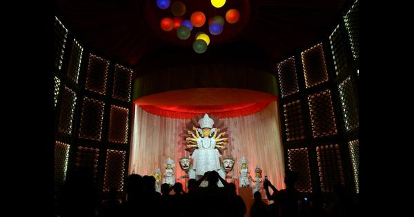 Why you should avoid Delhi's Chittaranjan Park during Pujo