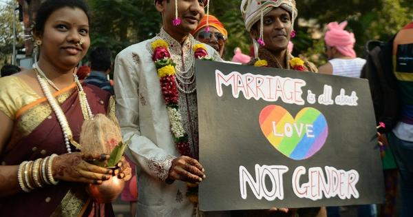 As hope floats for LGBT rights, it is not just the law that needs to change