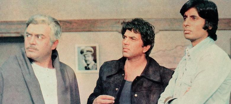Ramesh Sippy Young