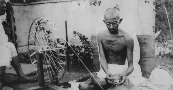 गांधी जी ने स्वतंत्र भारत का पहला दिन ऐसे बिताया था