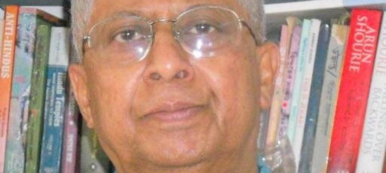 The Memon row is nothing new: the BJP's new Tripura Governor has a controversial Twitter past