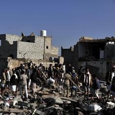 Yemen is imploding – and Indians need to get out of there