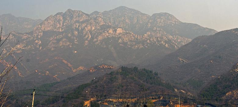 New regional study hopes to unravel winter smog over Himalayas
