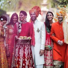 The Delhi weekend cultural calendar: A bridal wear exhibition, a screening of 'Everyman', and more