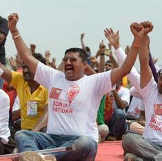 Patel stir in Gujarat could hurt BJP's chances in Bihar poll, observers claim
