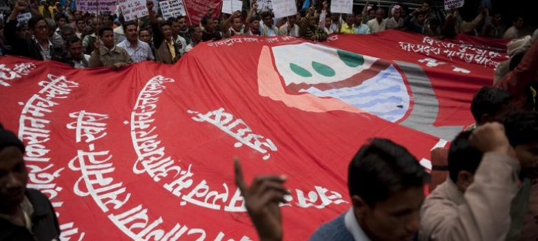 It is not agricultural land that is most at risk in India's corrupt land grab