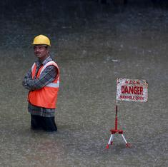 Heavy rain in Kerala and parts of Tamil Nadu to continue for the next two days: IMD
