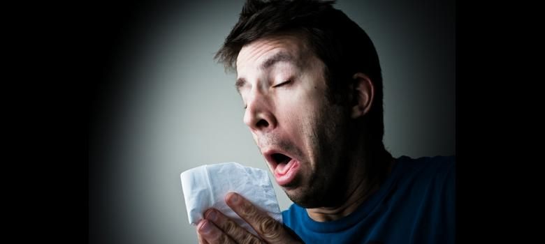Why do we have allergies? A Yale immunologist searches for answers
