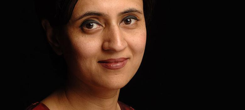 Why CNN-IBN's Sagarika Ghose may no longer criticise Modi