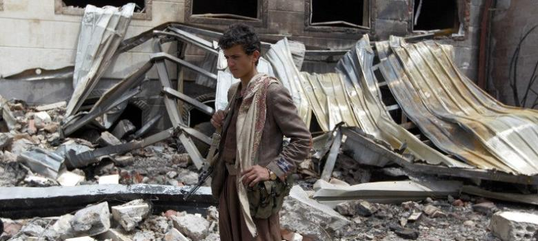 More than 2,800 people are dead in Yemen – so why aren't we outraged?
