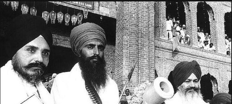 The Bhindranwale cult: How politics allowed an obscure preacher to challenge Indian democracy