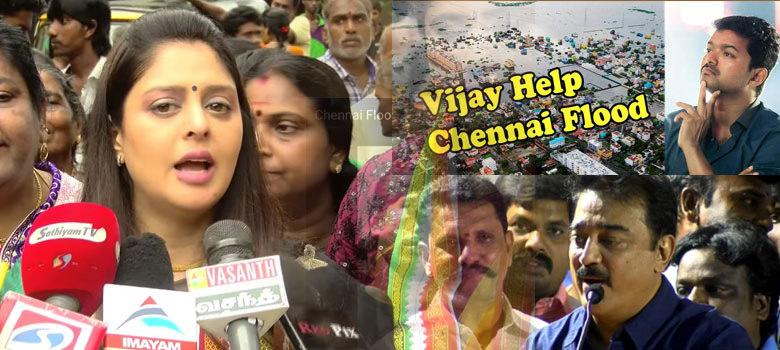 What the celeb-obsessed media missed in its Chennai flood reports: Survival tips for victims