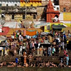 Narendra Modi's secret plan to transform Varanasi