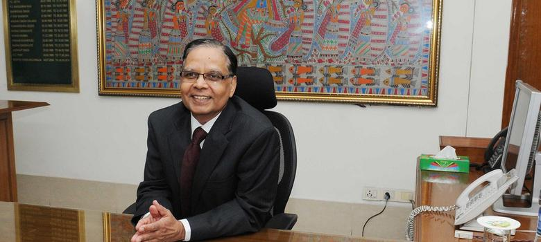 Arvind Panagariya resigns as the vice chairman of Niti Aayog