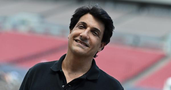 Bollywood choreographer Shiamak Davar faces sexual abuse charges from two ex-students in Canada