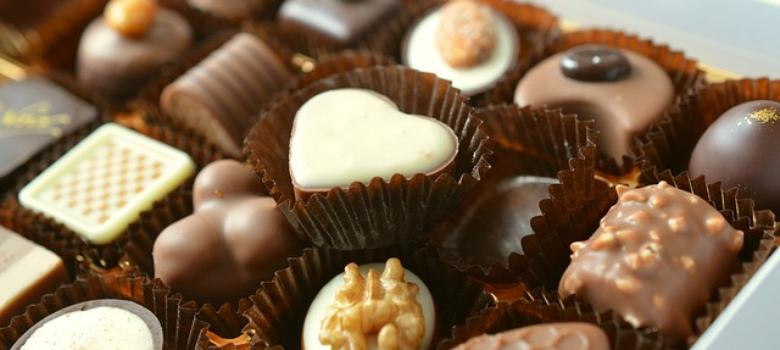 Chocolate war in the court room as KitKat fingers and Lindt bears take the stand