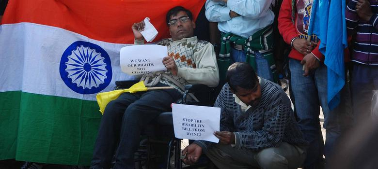 India must look beyond just disability laws if it wants to become an equal opportunity nation