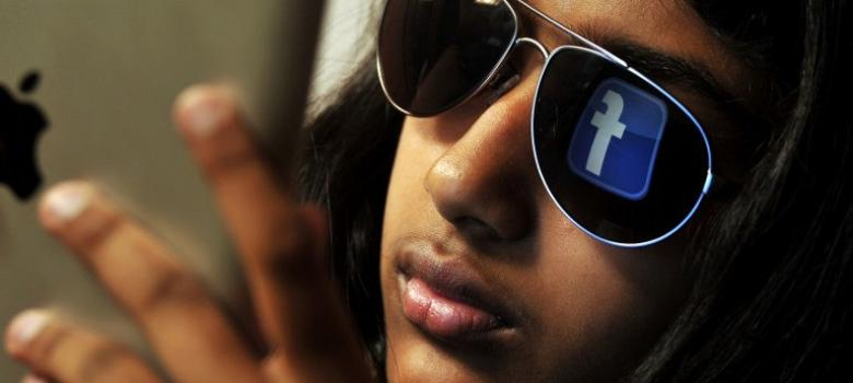 Your life is Facebook's business model – like it or not