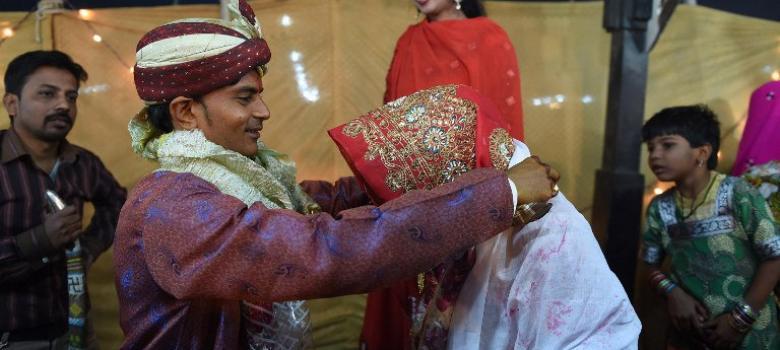 पाकिस्तान में पहली बार हिंदुओं की शादी को कानूनी मान्यता मिलने सहित आज के ऑडियो समाचार