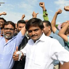Hardik Patel wants Narendra Modi to release 102 Patidar youths who were convicted during 2002 riots
