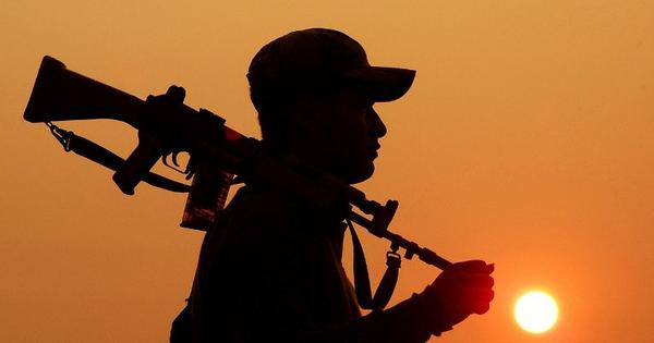Punjab issues alert after three Pakistani terrorists reportedly enter state