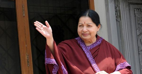 Being Jayalalithaa: From lonely beginnings, she scripted her own fairytale rise to power
