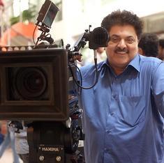 सेंसर बोर्ड के अध्यक्ष पहलाज निहलानी के रवैये से फिल्म उद्योग खतरे में है : अशोक पंडित