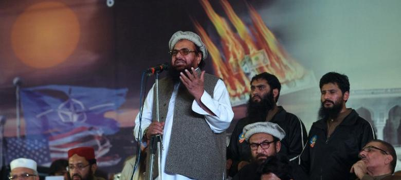 US warns Pakistan of 'repercussions' to bilateral ties if Hafiz Saeed is not arrested