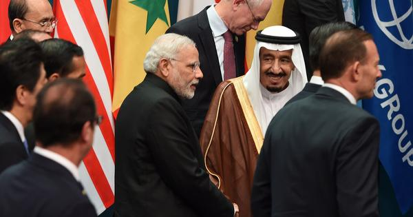 Why Delhi needs to spell it out to Riyadh that India is not Saudi Arabia