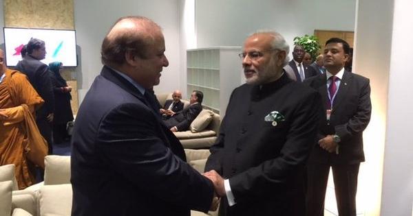 भारत-पाकिस्तान की सेनाएं क्या कभी किसी संयुक्त सैन्य अभ्यास में भी उतर सकती हैं?