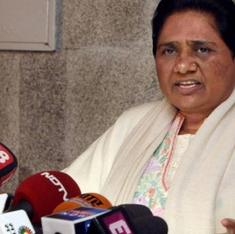In western Uttar Pradesh, riot-affected Muslims bank on Mayawati