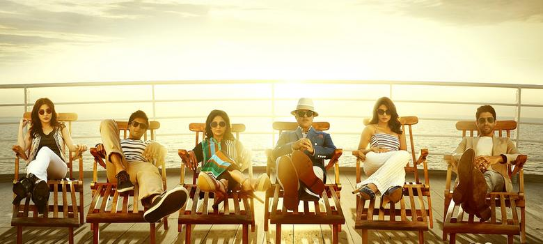 Why global cruise lines are waiting for Zoya Akhtar's 'Dil Dhadakne Do'
