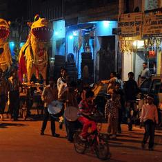 Why Muslims in 40 UP villages scrapped traditional Muharram  processions this year
