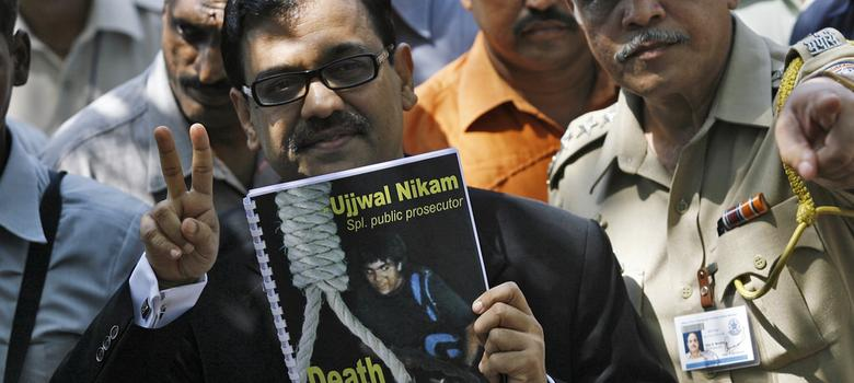 Ujjwal Nikam's tall claims about Kasab underscore need for media protocols for public prosecutors