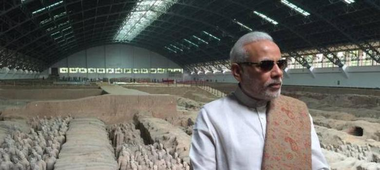 One chart that shows just how absurdly wasteful Modi's Mumbai-Ahmedabad bullet train line is