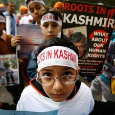 Kashmiri Pandits do not want segregated ghettos – they want their beautiful Kashmiryat