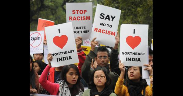 Three attacks on North Easterners this week intensify call for a specific anti-racism law