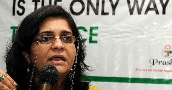As Gujarat pursues Setalvad, a reminder: apex court transferred two key riots cases out of state