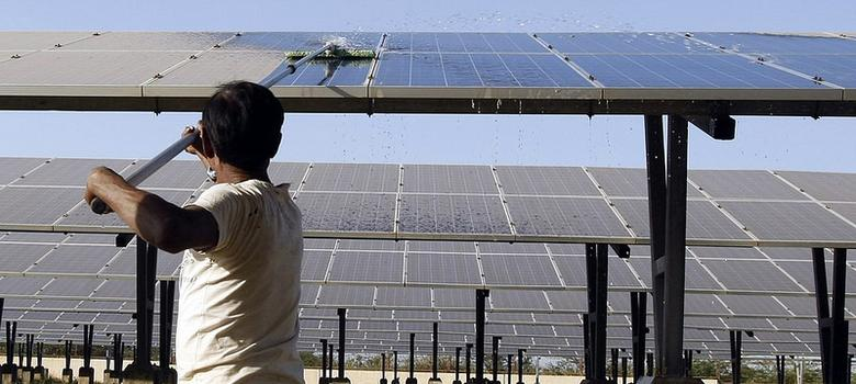 India's 2022 renewable energy goal will require investment four times the defence budget