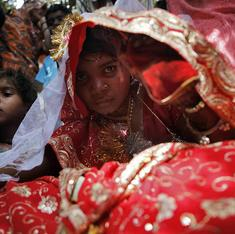 A scheme to end child marriage in patriarchal Haryana has backfired