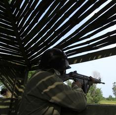 The big news: Centre will not extend Ramzan ceasefire in J&K, and nine other top stories