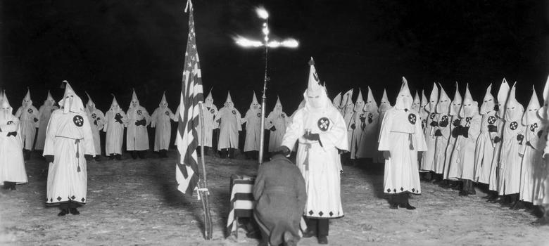 a history of the ku klux klan a hate group in the united states of america The ku klux klan is a group of american white supremacists who believe that all non-caucasian peoples are inferior and that they have no place in the united states.