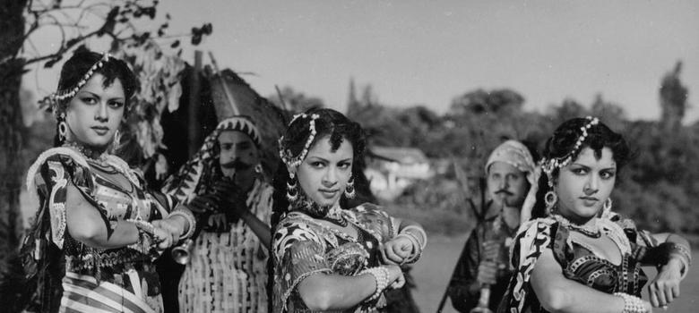 Tamil Nadu's trailblazing Modern Theatres studio spun romances, period dramas and colour films