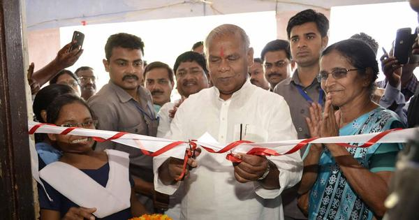 How Bihar chief minister Manjhi revived Dalit politics in the Hindi belt